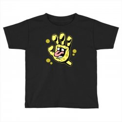 screaming sponge Toddler T-shirt | Artistshot