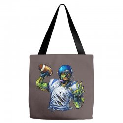 SPORTS ZOMBIE Tote Bags | Artistshot