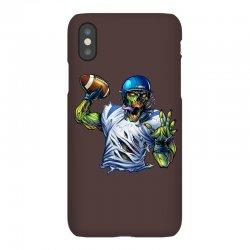 SPORTS ZOMBIE iPhoneX Case | Artistshot