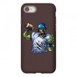 SPORTS ZOMBIE iPhone 8 Case | Artistshot