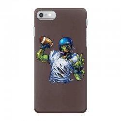 SPORTS ZOMBIE iPhone 7 Case | Artistshot