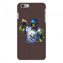 SPORTS ZOMBIE iPhone 6 Plus/6s Plus Case | Artistshot