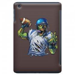 SPORTS ZOMBIE iPad Mini Case | Artistshot