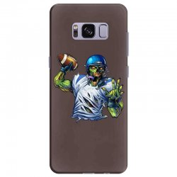 SPORTS ZOMBIE Samsung Galaxy S8 Plus Case | Artistshot