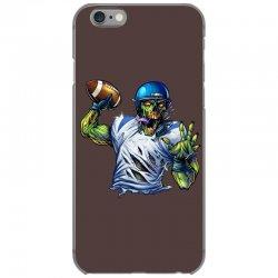 SPORTS ZOMBIE iPhone 6/6s Case | Artistshot