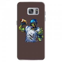 SPORTS ZOMBIE Samsung Galaxy S7 Case | Artistshot