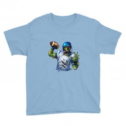 SPORTS ZOMBIE Youth Tee | Artistshot