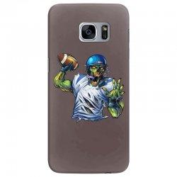 SPORTS ZOMBIE Samsung Galaxy S7 Edge Case | Artistshot