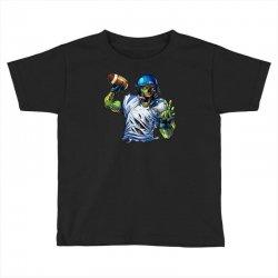 SPORTS ZOMBIE Toddler T-shirt | Artistshot