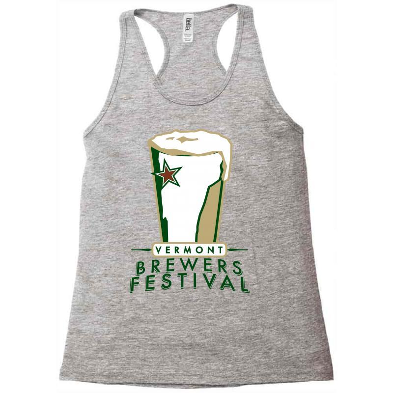 Brewers Festival Racerback Tank | Artistshot