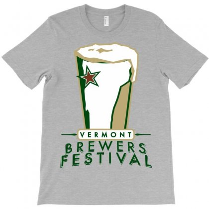 Brewers Festival T-shirt Designed By Ikankio