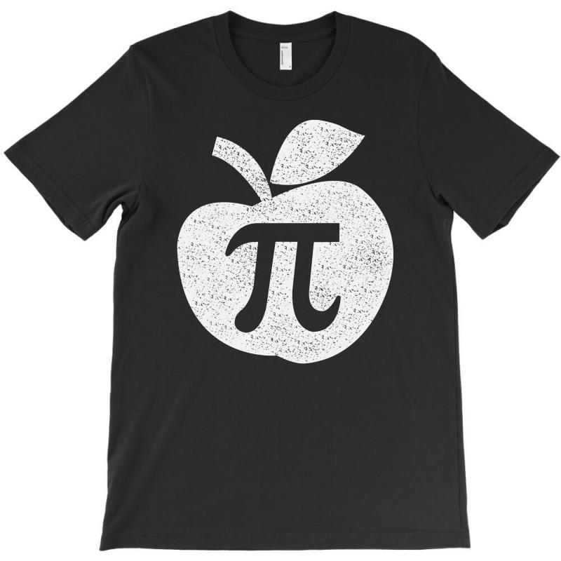 Apple Pie Pi Day T-shirt   Artistshot