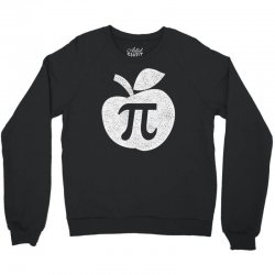 apple pie pi day Crewneck Sweatshirt | Artistshot