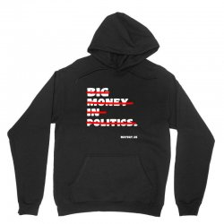 big money in politics Unisex Hoodie | Artistshot