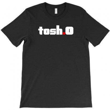 Brand New Tosh O Comedy Central T-shirt Designed By Irvandwi2