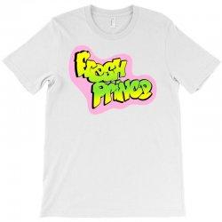 2e6ba5df28b Custom The Fresh Prince Of Bel Air T-shirt By Irvandwi2 - Artistshot