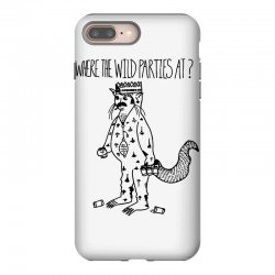 where the wild parties at iPhone 8 Plus Case | Artistshot