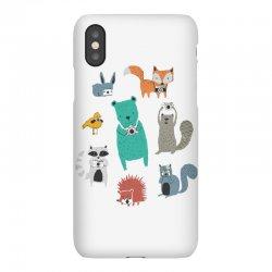 wildlife observation iPhoneX Case | Artistshot
