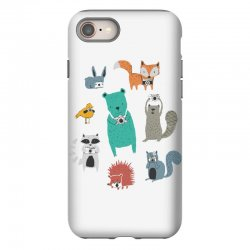 wildlife observation iPhone 8 Case | Artistshot