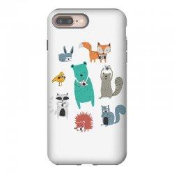 wildlife observation iPhone 8 Plus Case | Artistshot