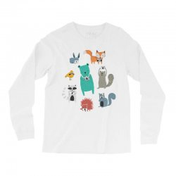 wildlife observation Long Sleeve Shirts | Artistshot