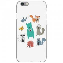 wildlife observation iPhone 6/6s Case | Artistshot