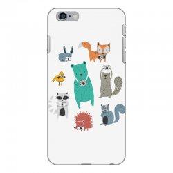 wildlife observation iPhone 6 Plus/6s Plus Case | Artistshot