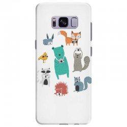 wildlife observation Samsung Galaxy S8 Plus Case | Artistshot