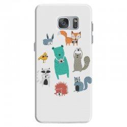 wildlife observation Samsung Galaxy S7 Case | Artistshot