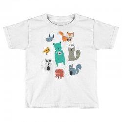 wildlife observation Toddler T-shirt | Artistshot