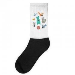 wildlife observation Socks | Artistshot