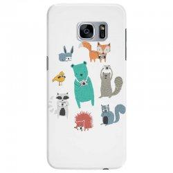 wildlife observation Samsung Galaxy S7 Edge Case | Artistshot