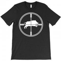 wild schwein T-Shirt | Artistshot