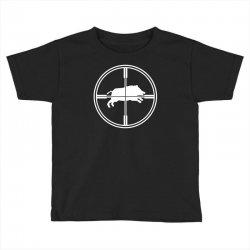 wild schwein Toddler T-shirt | Artistshot