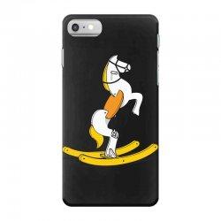 wild rocking horse iPhone 7 Case | Artistshot