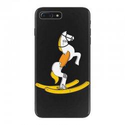 wild rocking horse iPhone 7 Plus Case | Artistshot