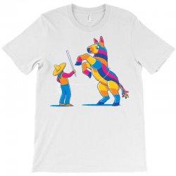 wild pinata T-Shirt | Artistshot