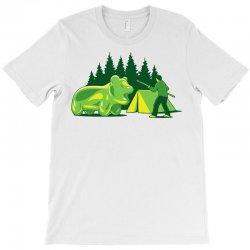 wild gummi T-Shirt | Artistshot