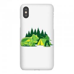 wild gummi iPhoneX Case | Artistshot