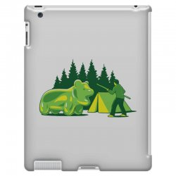 wild gummi iPad 3 and 4 Case | Artistshot