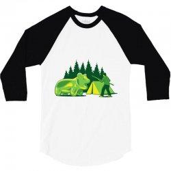wild gummi 3/4 Sleeve Shirt | Artistshot