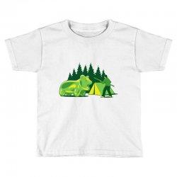 wild gummi Toddler T-shirt | Artistshot