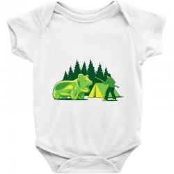 wild gummi Baby Bodysuit | Artistshot
