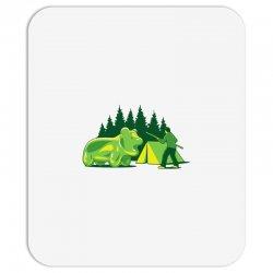 wild gummi Mousepad | Artistshot