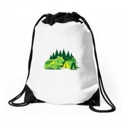 wild gummi Drawstring Bags | Artistshot