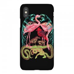 wild anatomy iPhoneX Case | Artistshot