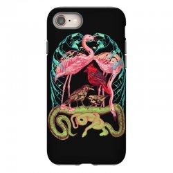 wild anatomy iPhone 8 Case | Artistshot