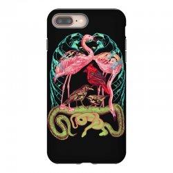wild anatomy iPhone 8 Plus Case | Artistshot