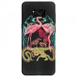 wild anatomy Samsung Galaxy S8 Case | Artistshot