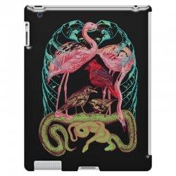 wild anatomy iPad 3 and 4 Case | Artistshot